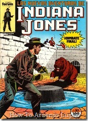 P00020 - Indiana Jones n20 .howtoarsenio.blogspot.com
