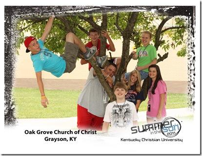 Oak Grove Church of Christ copy