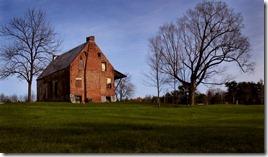 Van Hoesen House Claverack