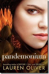Pandemonium by Lauren Oliver
