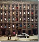 Gigli - Models in the Window