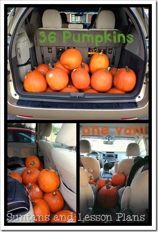 PumpkinVan