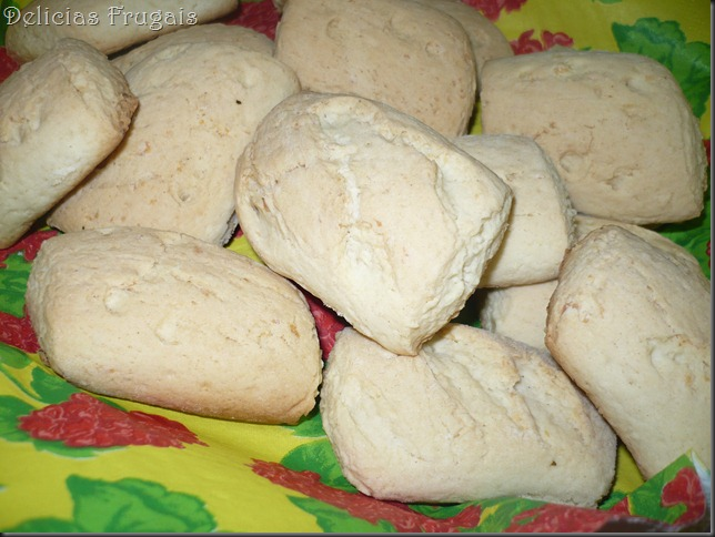 Tareco ou Joãozinho - Delicias Frugais
