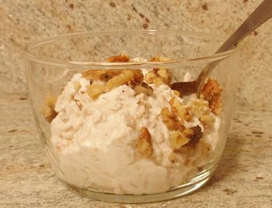 Overnight oats 7
