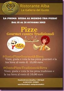 sfida pizza 102013
