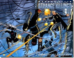 P00004 - Strange Killings II - El huerto de Cadaveres #6