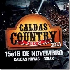 CaldasCountry2013