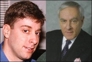 Robert Mandelbaum and Frank Mandelbaum