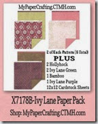 ivy lane paper pack-200