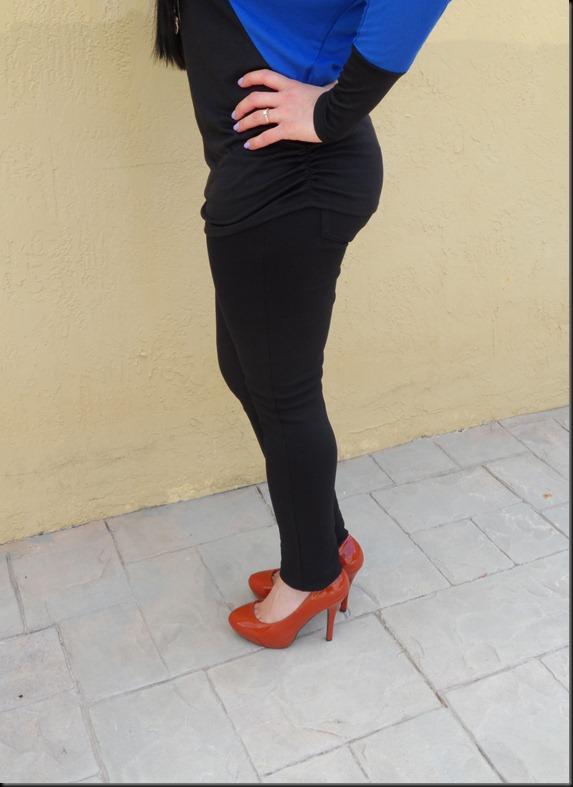 10 heels