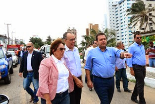 Visita Min.Integração Nacional_Demis Roussos (4)