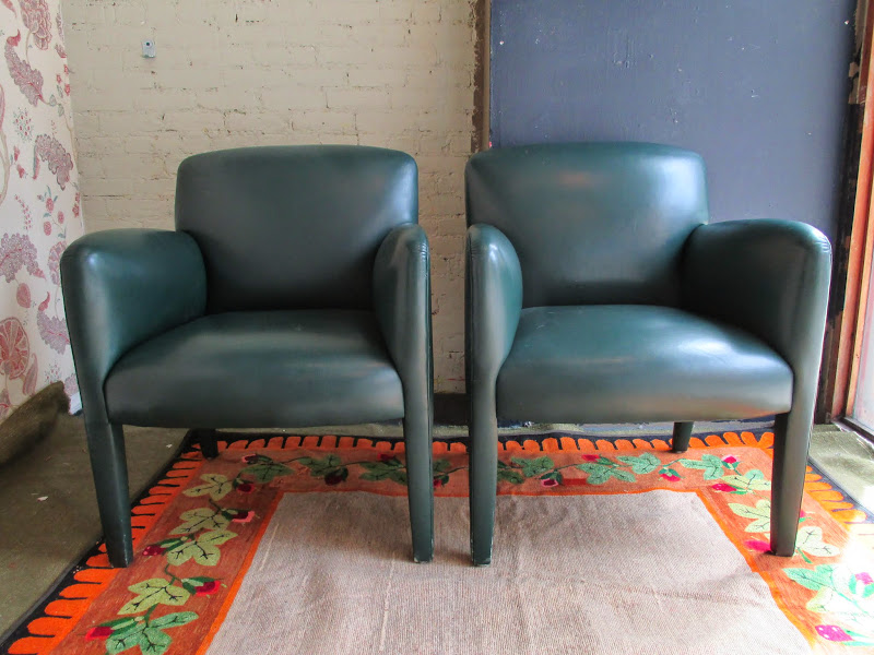 Donghia Chair Pair 1