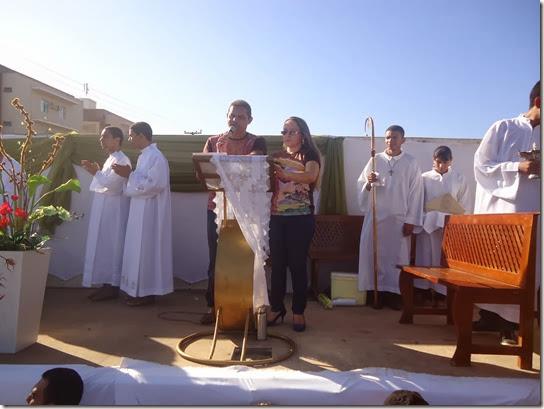 Festa 2013 - São Francisco de Assis - Paróquia do Junco (16)