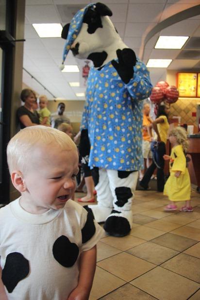 Cow Appreciation Day - 14