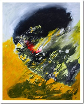 adventure abstract expressionism