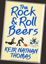 The Rock and Roll Beers Keir Nathan Thomas