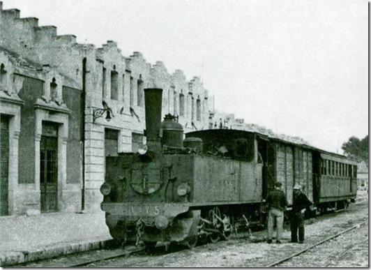 LíniaVAY 77