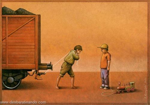 satira arte Pawel Kuczynski desbaratinando (7)