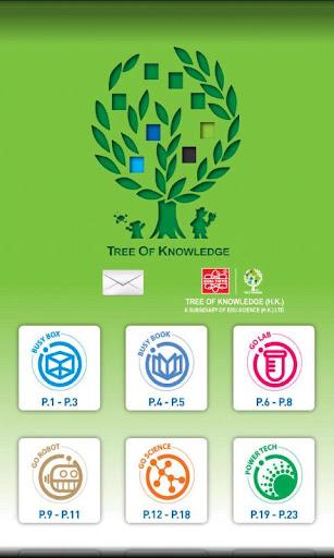 EDU - Tree of Knowledge