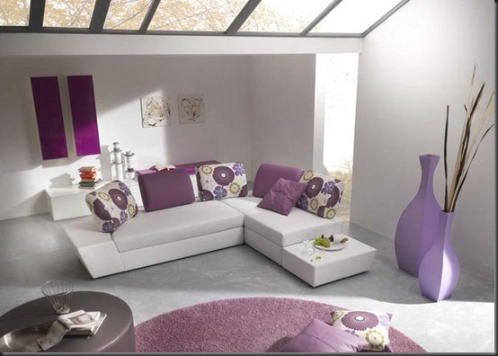 Muebles Modernos 3