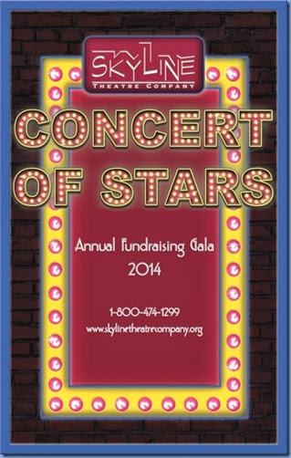Concert of Stars No Info 2014