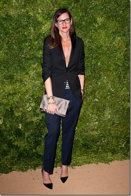 Jenna Lyons 8th Annual CFDA Vogue Fashion VmleyEIJGV_l