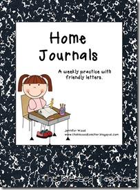 Home Journals
