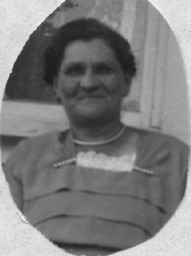 Annie Hutchison Brown Pulsipher