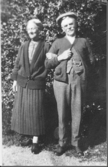 Jane & William Brodie