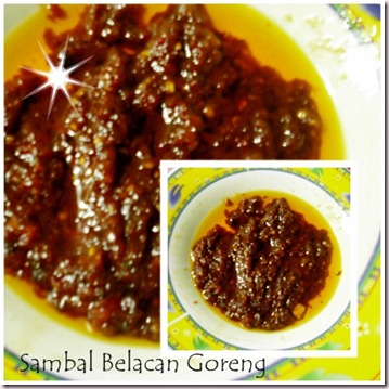 Pic2 sambal belacan