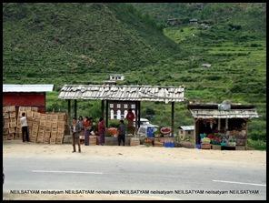 India Bhutan Paro Thimpu (96)