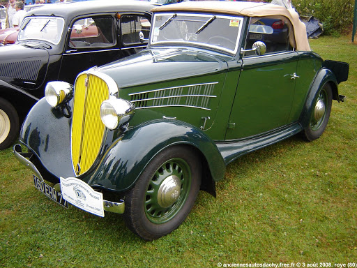 Combor News: VW Schwimmwagen. See in Google Earth; Share on:
