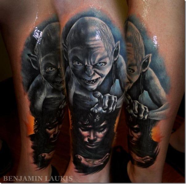 Tatuagem por Benjamin Laukis (14)