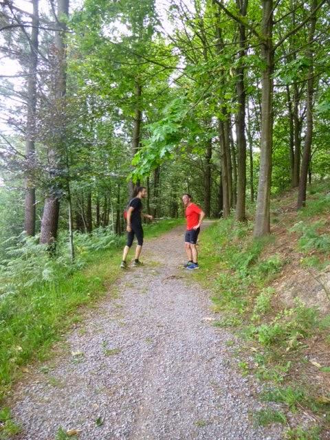 Kosta Trail