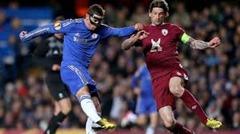 Prediksi Rubin Kazan vs Chelsea