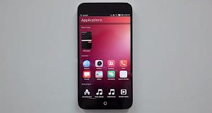 Meizu MX3 con Ubuntu
