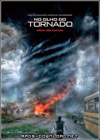 544f151123612 No Olho do Tornado Dublado RMVB + AVI HDRip