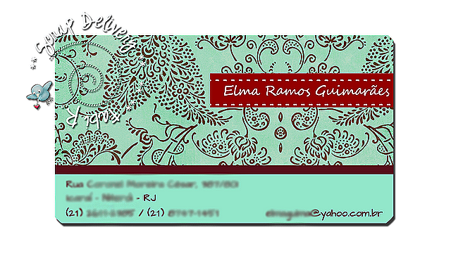 Cartao Elma