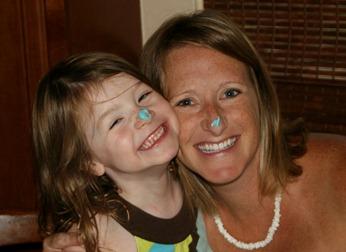 Mommy's Birthday Cake 2011 (4)