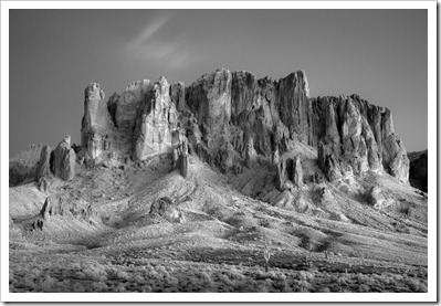 Mitch Dobrowner_Superstition_Mountain