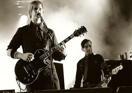 Interpol - Live 2003