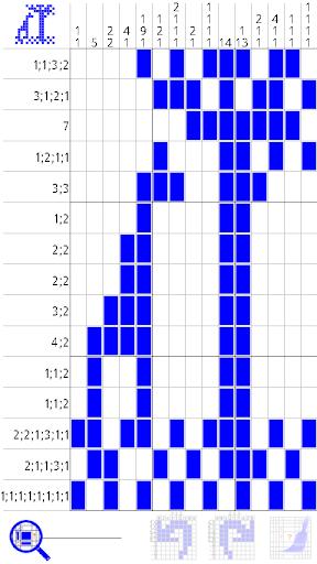 GraphiLogic Nature Puzzles - screenshot