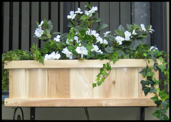 Window Box Window Planter Boxes