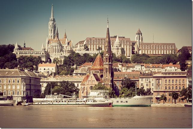 Orta Avrupa'da Bir Güzellik: Macaristan