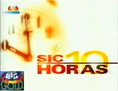 Sic_10_horas-SIC Gold