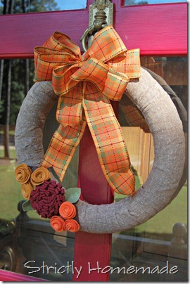 Fall Wreath 2012-2