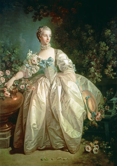 Fran_ois Boucher - Portrait of Mademoiselle Bergeret.jpg