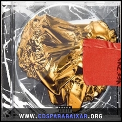 CD Kanye West - Yeezus (2013), Baixar Cds, Download, Cds Completos