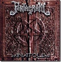 pentagram-anatolia-album