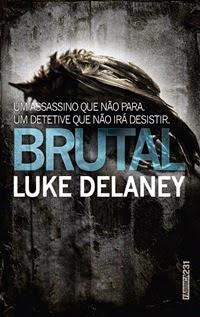 Brutal, por Luke Delaney